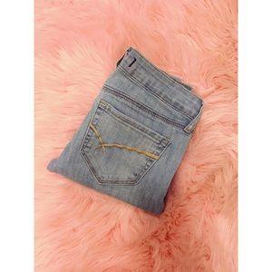 Pacsun Bullhead Jeans 💛